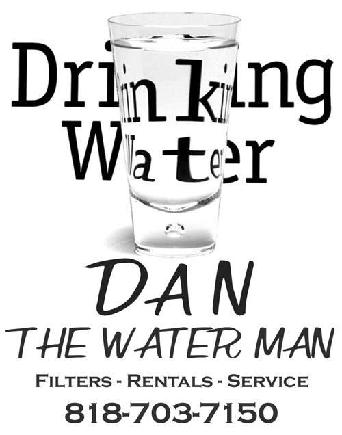 Dan The Water Man